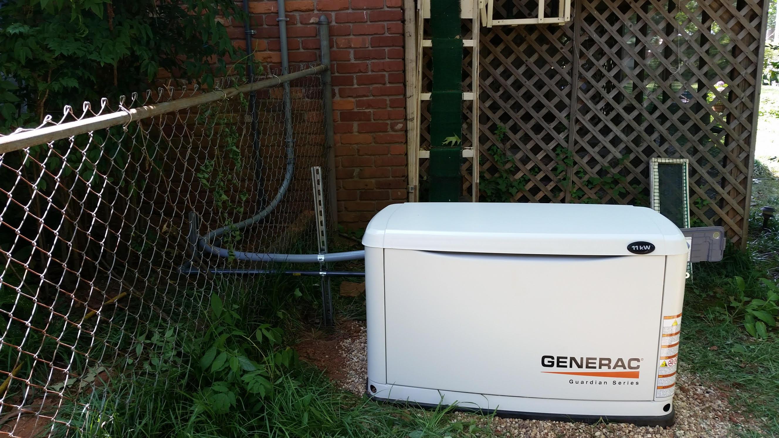 Generator Service Installation & Maintenance – Masters Generator